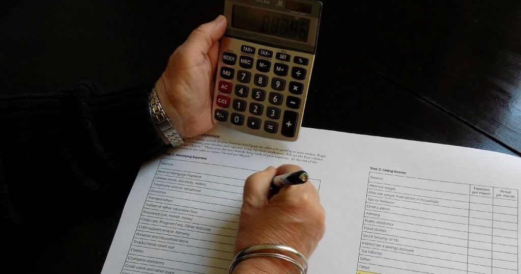 Asuntos financieros