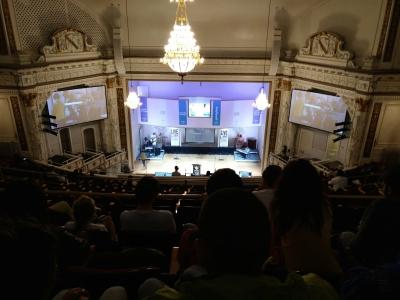Gospel en la First Corinthian Baptist Church