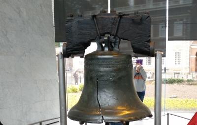 La campana de la libertad