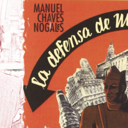 Manuel Chaves Nogales